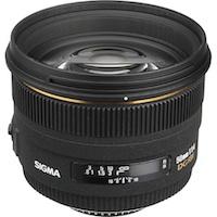 Sigma-50mm-f1.4-DG-HSM-EX-lens