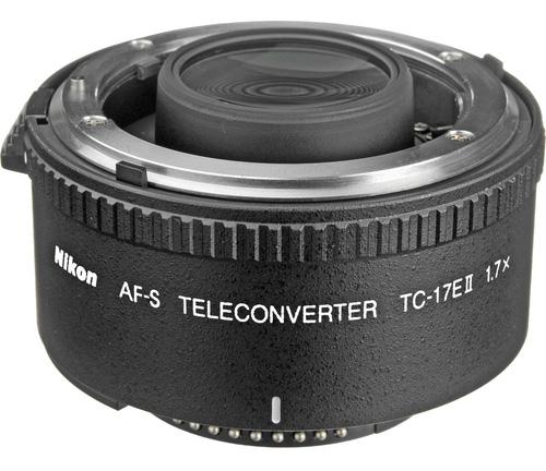 Nikon AF-S Teleconverter TC 17E-II