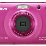 Nikon-Coolpix-S30-front