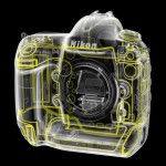 Nikon-D4-DSLR-full-frame-camera