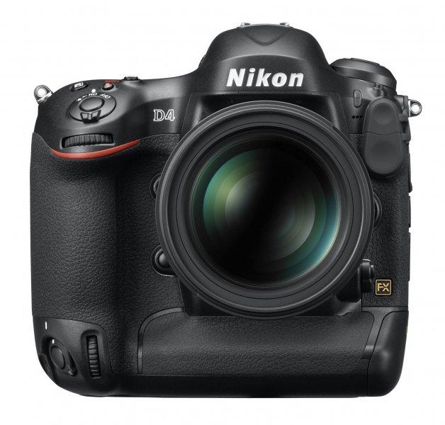 Nikon-D4_front