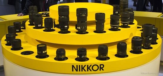Nikkos-lenses