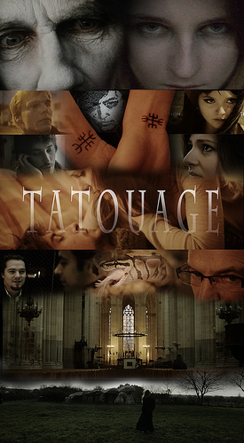 Tatouage short movie Nikon D800