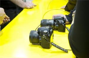 Focus on Imaging 2012