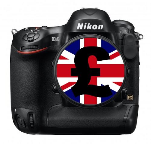 Nikon-D4-D800-price-increase