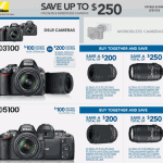 Nikon-reabtes-savings