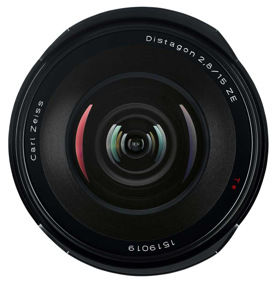 Zeiss Distagon T* 15mm f/2.8 ZF.2 lens (Nikon mount) announced | Nikon ...
