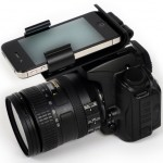 iPhone-flash-dock-for-DSLR