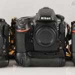 Nikon D800 vs. D3s and D7000 by Cary Jordan