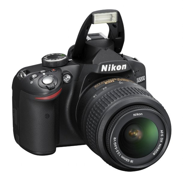 Nikon D3200, WU-1a, Nikkor 28mm f/1.8G officially announced