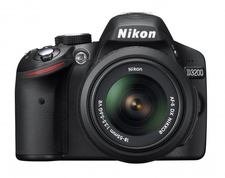 Nikon-D3200-fr