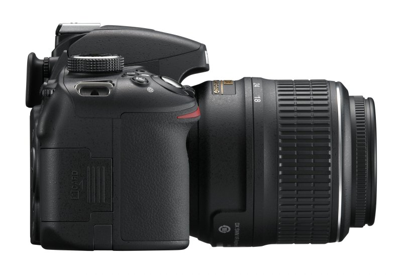 Nikon D3200 Wu 1a Nikkor 28mm F18g Officially Announced Nikon