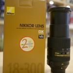 Nikon-18-300mm-DX-lens