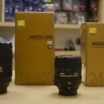 Nikon-18-300mm-f3.5-5.6-and-24-85mm-f3.5-4.5-lenses