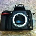 Nikon D600 font 150x150 Updated specifications for the Nikon D600