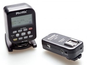 Phottix-Odin-TTL-flash-trigger-for-Nikon