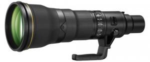 Nikon-800mm-f5.6-lens