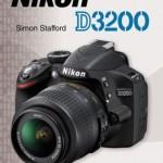 Nikon-D3200-book