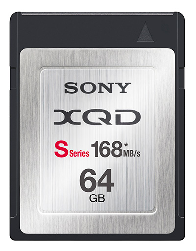 Sony-XQD-S-Series-64GB