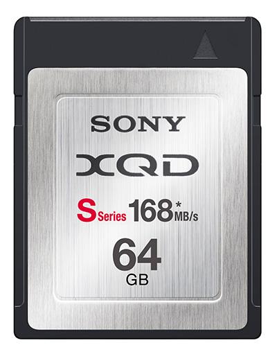 Sony-XQD-S-Series-64GB