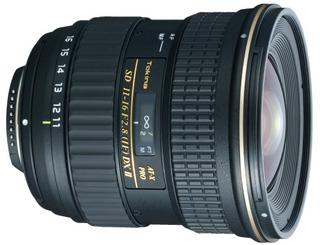 Tokina-AT-X-11-16-f2.8-PRO-DX-Ⅱ-lens