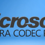 Microsoft Camera Codec Pack with Nikon support