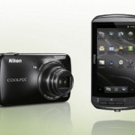 Nikon Android Coolpix camera 1
