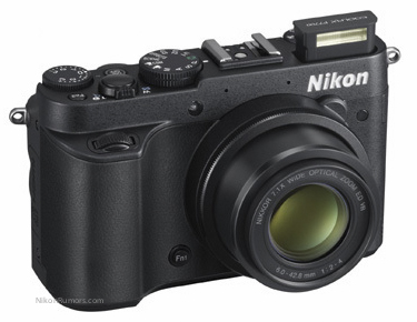 Nikon Coolpix P7700 1 Detailed specs for the Nikon Coolpix P7700 and S800c cameras