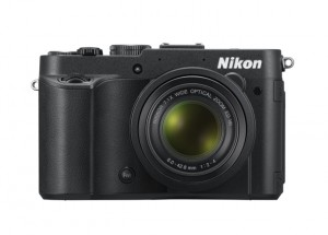 Nikon Coolpix P7700 front 300x215 Nikon Coolpix P7700, S800c, S01 and S6400 cameras announced *UPDATED*