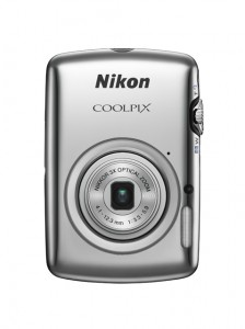 Nikon Coolpix S01 front 224x300 Nikon Coolpix P7700, S800c, S01 and S6400 cameras announced *UPDATED*