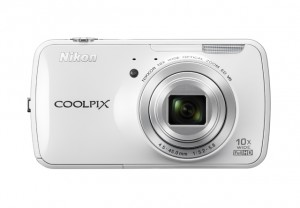 Nikon Coolpix S800c front 300x208 Nikon Coolpix P7700, S800c, S01 and S6400 cameras announced *UPDATED*