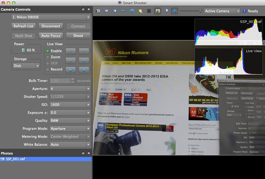 Nikon Camera Control Pro 2 Mac Crack Apps - indianadedal