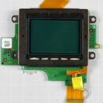 Sony IMX094AQP sensor inside Nikon D800