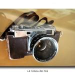 Che Guevara's Nikon camera