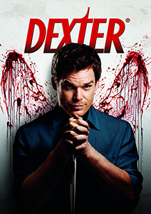 Dexter Nikon D800 Nikon D800 goes to Hollywood
