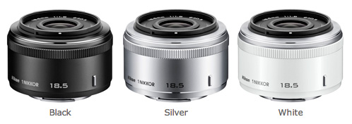 Nikon 1 NIKKOR 18.5mm f1.8 lens Nikon D600, Nikkor 18.5mm f/1.8 lens, UT 1 communication unit announcements