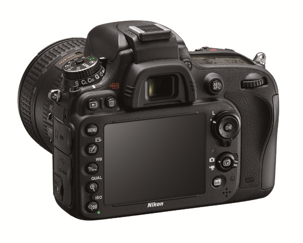 Nikon D600 24 85 back Nikon D600, Nikkor 18.5mm f/1.8 lens, UT 1 communication unit announcements