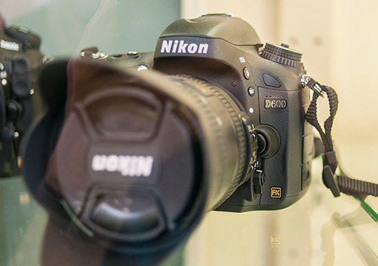Nikon D600 Modena Italy Nikon D600 now shipping