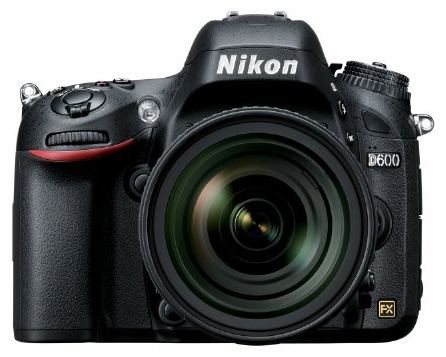 Nikon D600 amazon leak More leaked Nikon D600 images