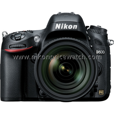 Nikon D600 kit More leaked Nikon D600 images