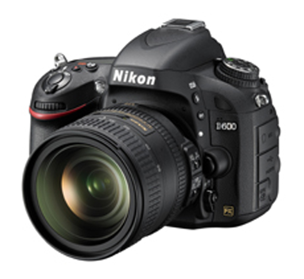 More Nikon D600 leaks: full specs and new images