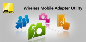 Nikon-Wireless-Mobile-Adapter-Utility-app