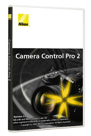 Nikon Camera Control Pro 2 Nikon ViewNX 2.5.1, Camera Control Pro 2.11.1 released