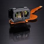 Nikon D800 MultiCAM 3500FX AF module