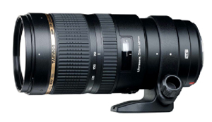 Tamron SP 70-200mm F2.8 Di VC USD Model A009