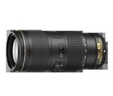 AF S NIKKOR 70 200mm f4G ED VR1 Nikkor 70 200mm f/4G ED VR vs. 70 200mm f/2.8G ED VR II specs comparison