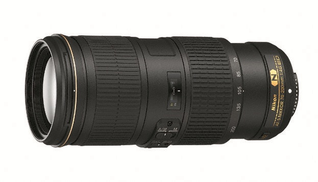 Nikkor AFS 70 200 VR lens Nikon announces Nikon 1 V2, Nikkor 70 200mm f/4G ED VR lens, SB N7 Speedlight