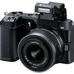 Nikon-1-V2-camera-flash