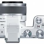 Nikon-1-V2-mirrorless-camera-white