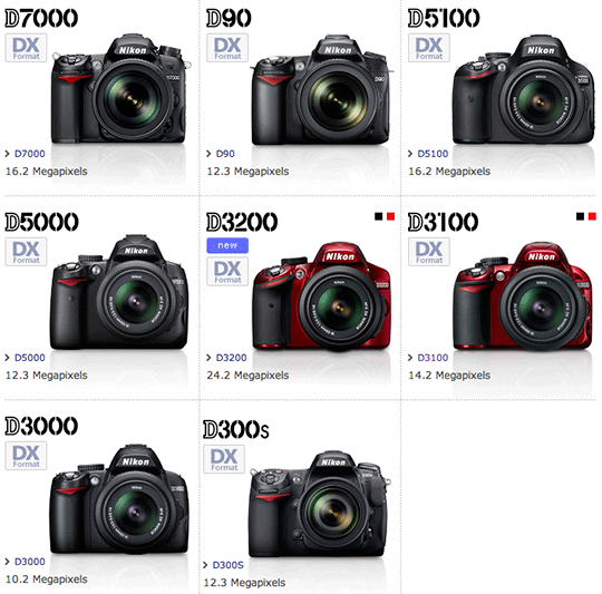 DX is next | Nikon Rumors